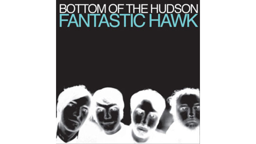 Bottom of the Hudson: Fantastic Hawk