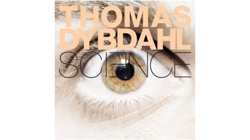 Thomas Dybdahl: Science