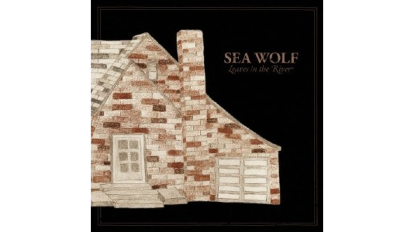 Sea Wolf: Leaves in the River