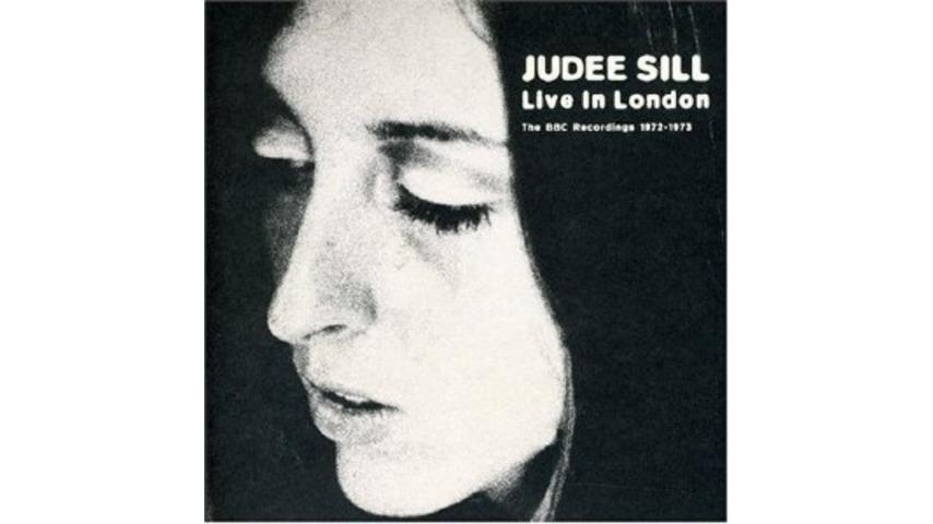 Judee Sill: The BBC Recordings