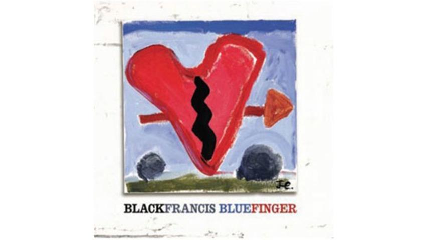 Black Francis: Bluefinger