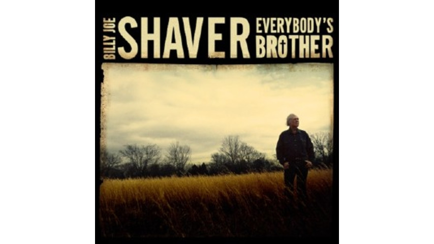 Billy Joe Shaver: Everybody's Brother