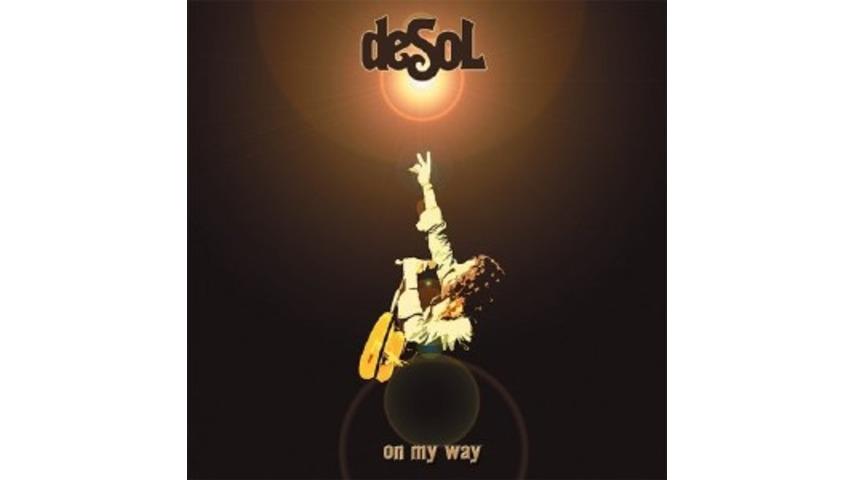 deSoL: On My Way
