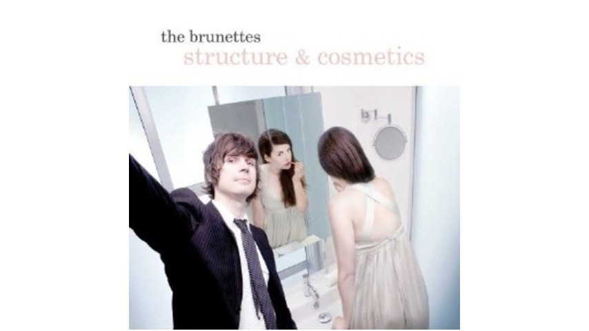 The Brunettes: Structure & Cosmetics