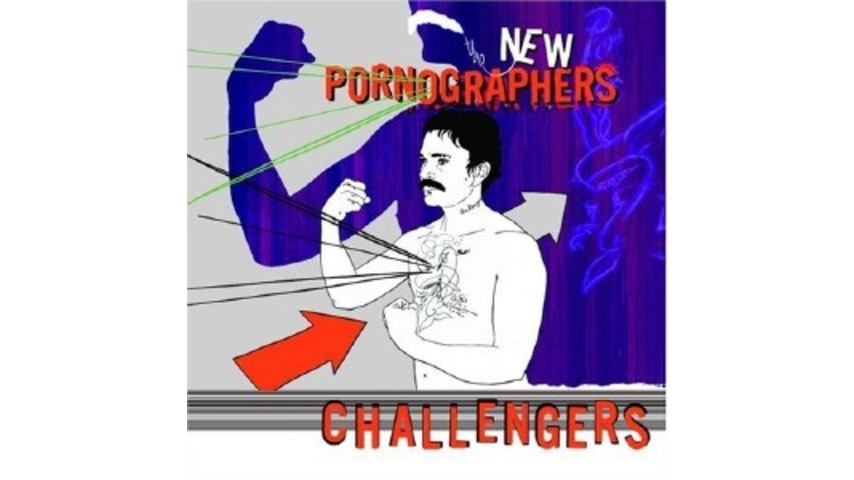 The New Pornographers: Challengers