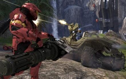 <em>Halo 3</em> (Xbox 360)