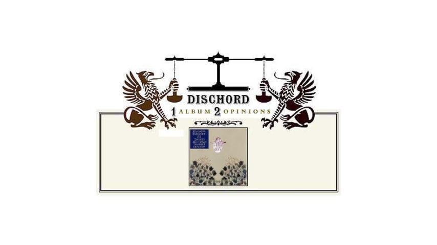 Dischord - Devendra Banhart