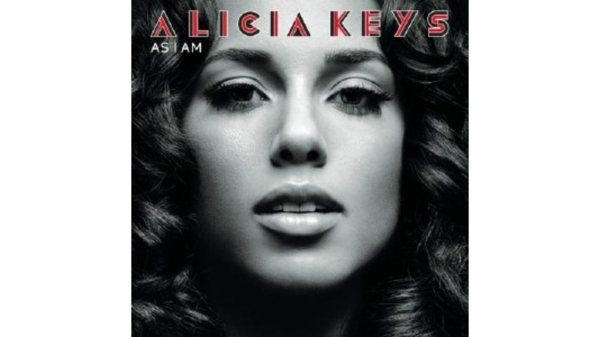 Alicia Keys: As I Am