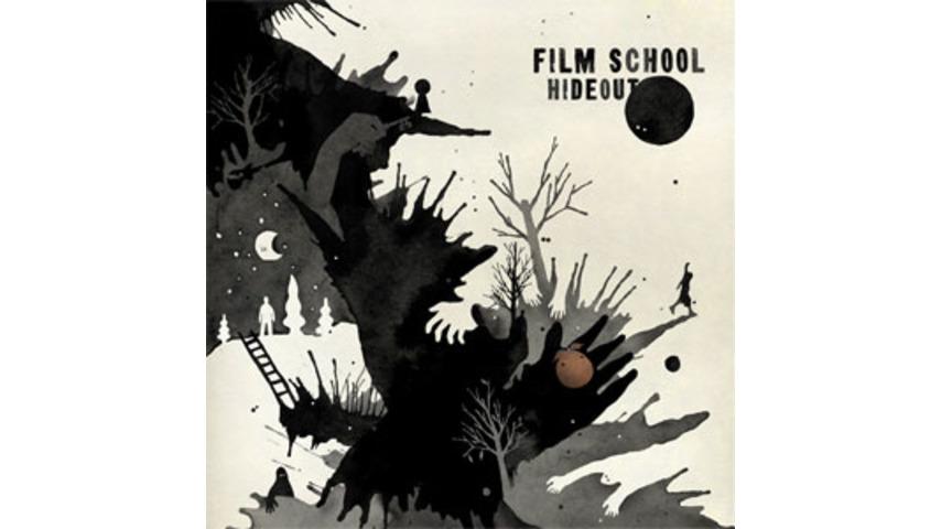 Film School: Hideout