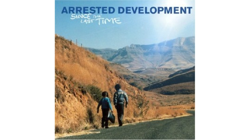 Arrested Development: Since the Last Time