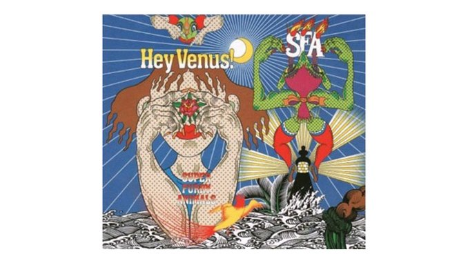 Super Furry Animals: Hey Venus!