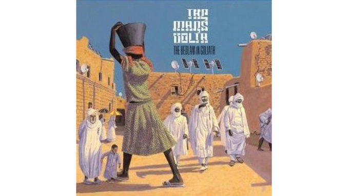 The Mars Volta: Bedlam in Goliath