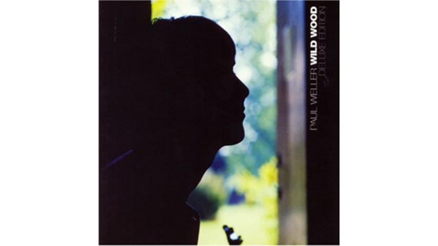 Paul Weller: Wild Wood (Deluxe Edition)