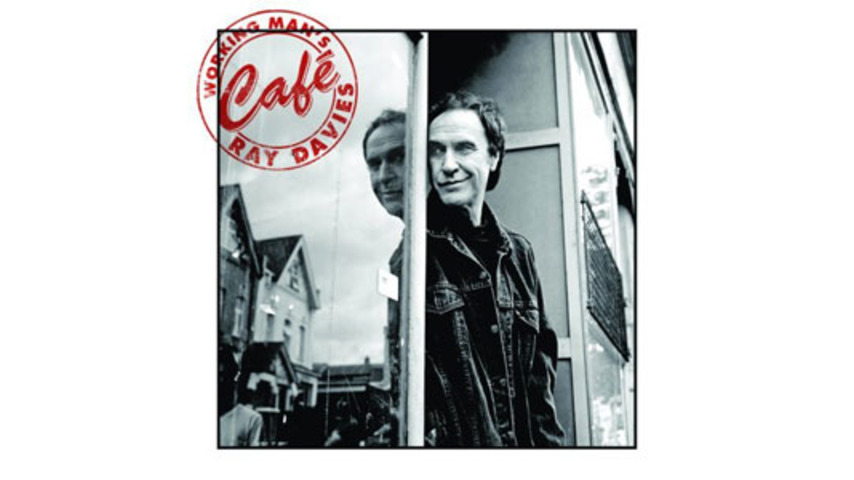 Ray Davies: Working Man's Cafe
