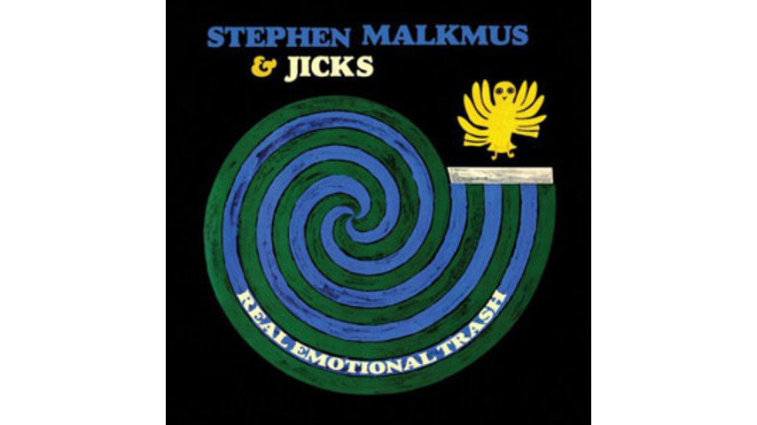 Stephen Malkmus & The Jicks: Real Emotional Trash