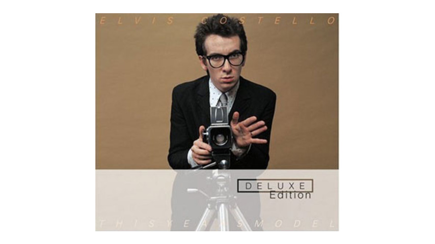 Elvis Costello: This Year's Model (Deluxe Edition)
