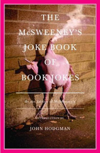 The Editors of McSweeney's