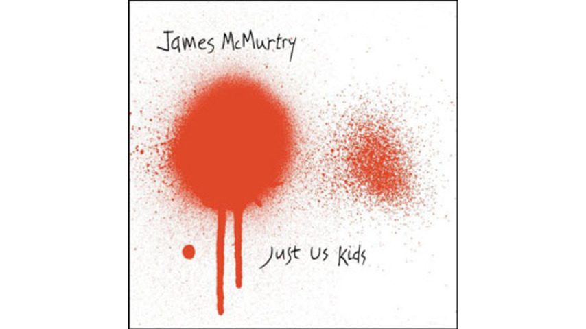 James McMurtry: Just Us Kids