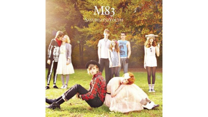 M83: Saturdays=Youth