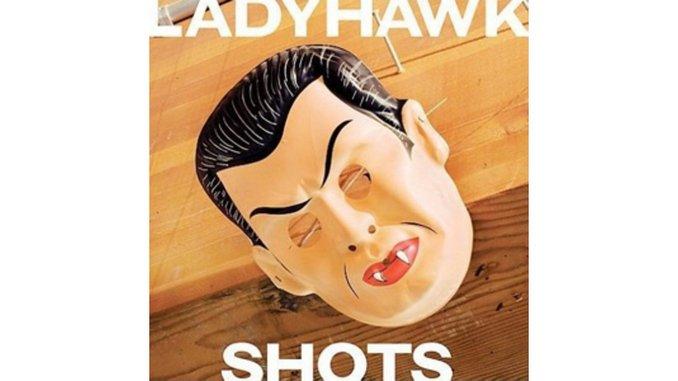 Ladyhawk: Shots
