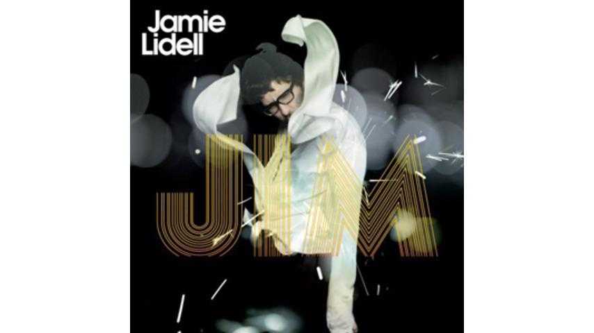 Jamie Lidell: Jim