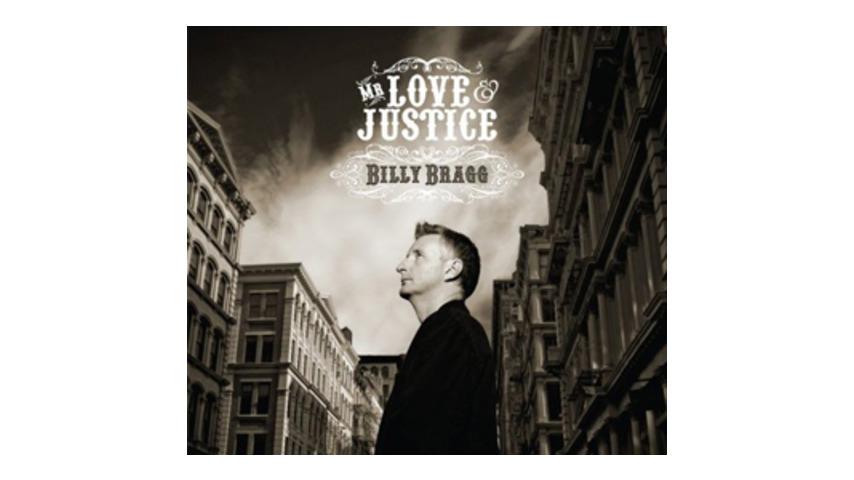 Billy Bragg: Mr. Love & Justice