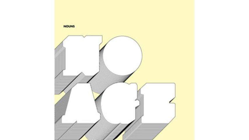 No Age: Nouns