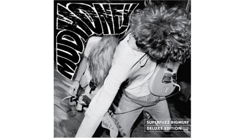 Mudhoney: Superfuzz Bigmuff: Deluxe Edition