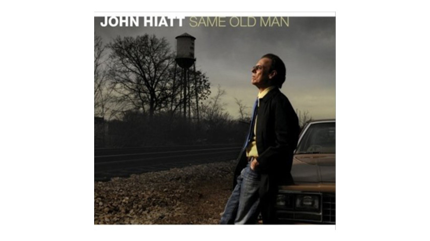 John Hiatt: Same Old Man