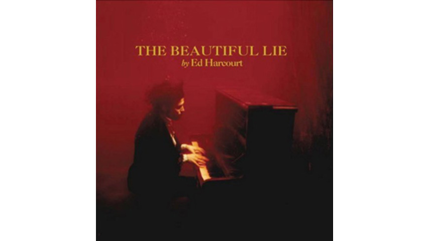 Ed Harcourt: The Beautiful Lie
