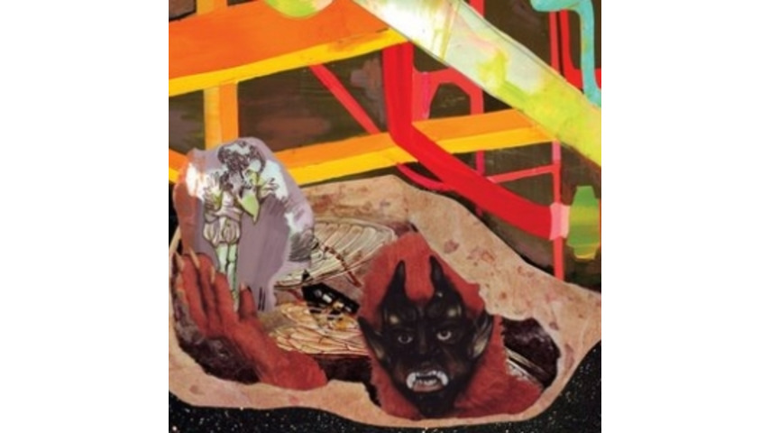 Wolf Parade: At Mount Zoomer