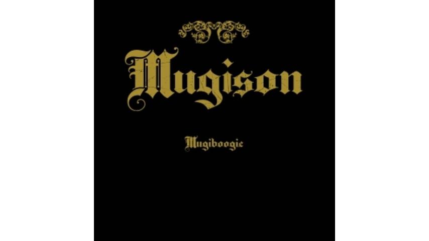 Mugison: <em>Mugiboogie</em>