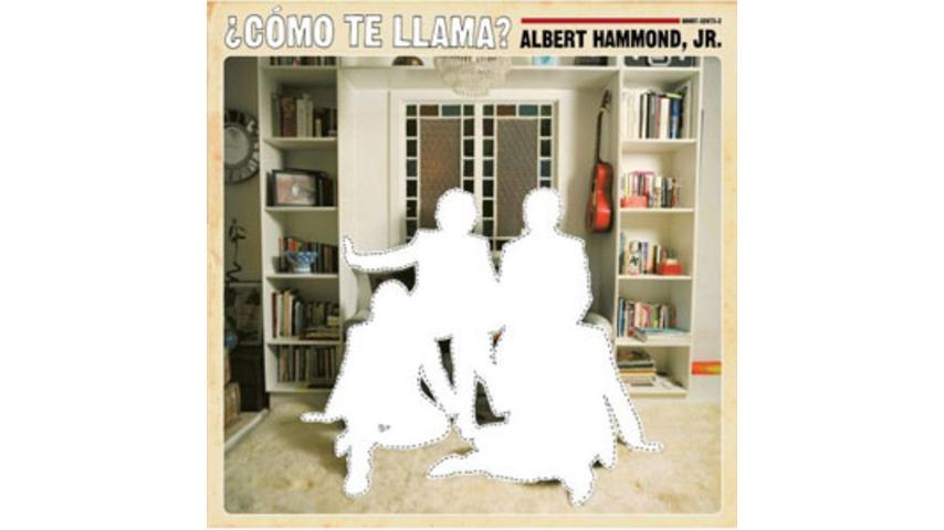 Albert Hammond, Jr.: <em>¿Como Te Llama?</em>