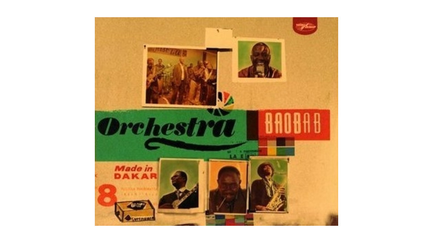 Orchestra Baobab: <em>Made in Dakar</em>