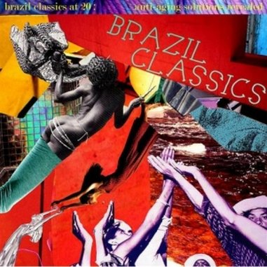 Various Artists: <em>Brazil Classics at 20: Anti-Aging Solutions Revealed</em>