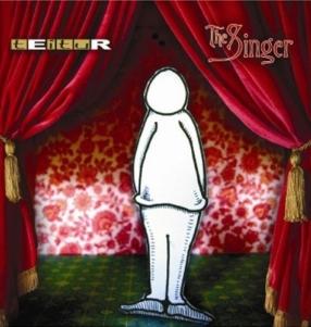 Teitur: <em>The Singer</em>
