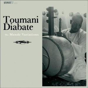 Toumani Diabaté: <em>The Mandé Variations</em>