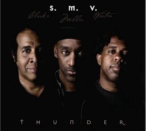 S.M.V.: <em>Thunder</em>