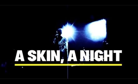 The National: <em>A Skin, A Night/The Virginia EP</em>