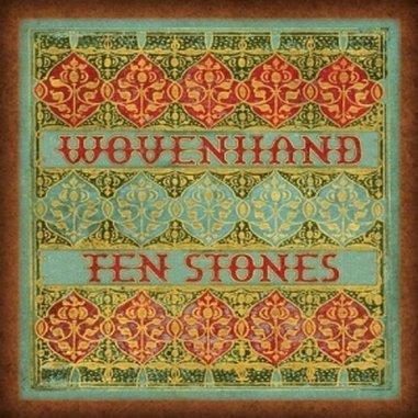 Wovenhand: <em>Ten Stones</em>