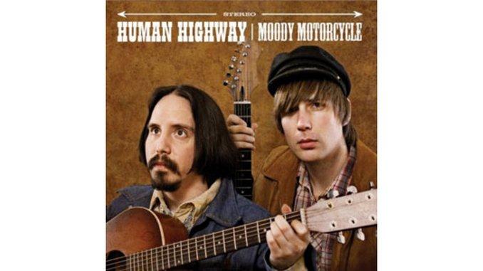Human Highway: <em>Moody Motorcycle</em>
