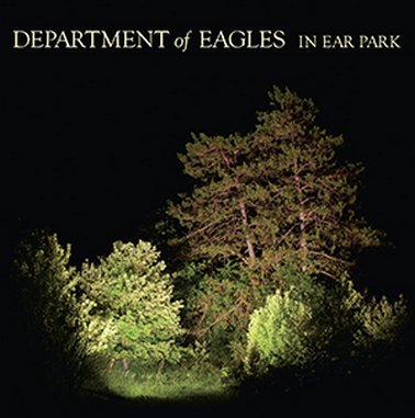 Department of Eagles: <em>In Ear Park</em>