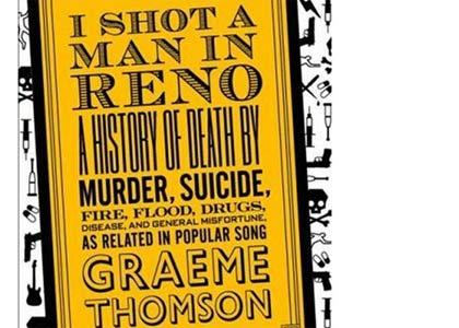 Graeme Thomson