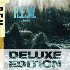 R.E.M.: <em>Murmur (Deluxe Edition)</em>