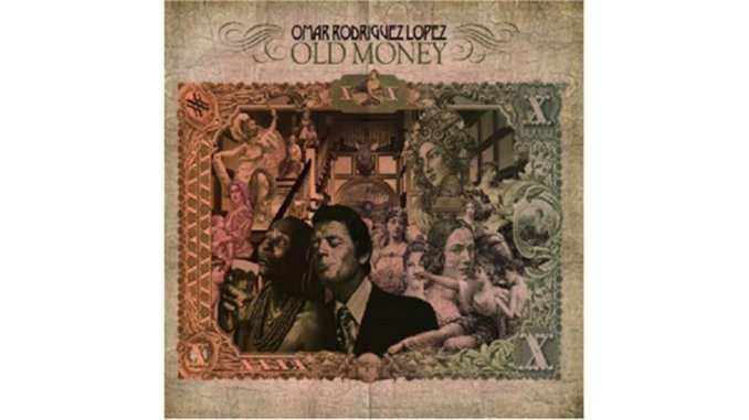 Omar Rodriguez-Lopez : <em>Old Money </em>