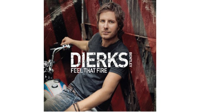 Dierks Bentley: <em>Feel That Fire</em>