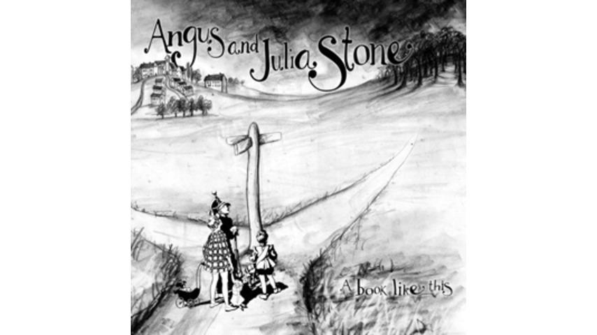 Angus and Julia Stone: <em>A Book Like This</em>
