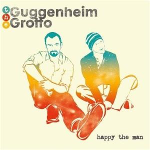 The Guggenheim Grotto: <em>Happy the Man</em>