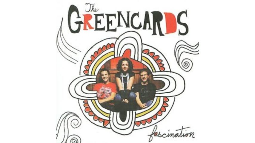 The Greencards: <em>Fascination</em>