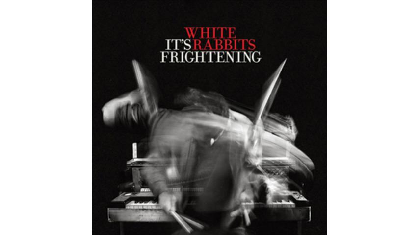 White Rabbits: <em>It's Frightening</em>